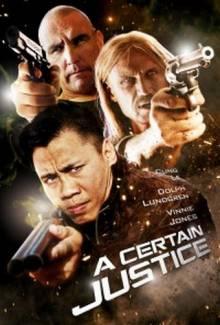 Постер Некая справедливость