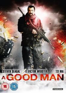 Постер Хороший человек