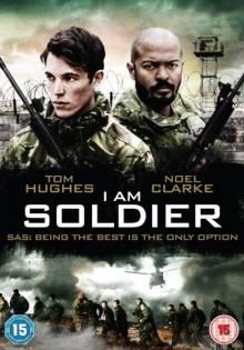 Я солдат