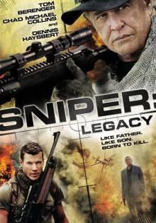 Постер Снайпер: Наследие
