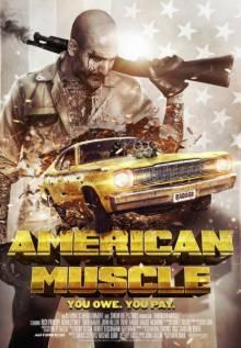 Постер Американская сила