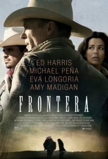 Постер Фронтера
