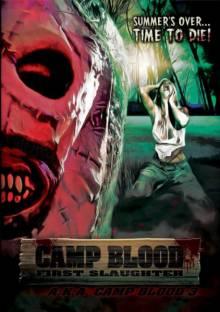 Кровавый лагерь 4: Первая резня