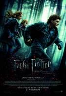 Постер Гарри Поттер 7 и Дары смерти: Часть 1