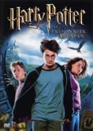 Постер Гарри Поттер 3 и узник Азкабана