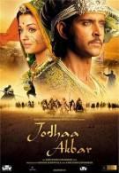 Постер Джодха и Акбар